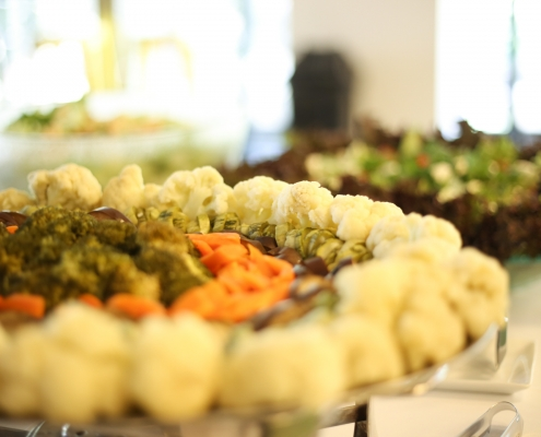 Buffet de Almoço - Sobral Gastronomia 5123123