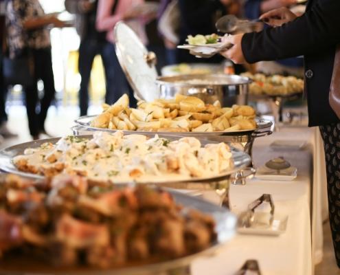 Buffet de Almoço - Sobral Gastronomia 3123