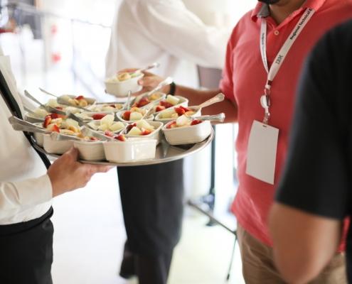 Evento para a IBM - Sobral Gastronomia