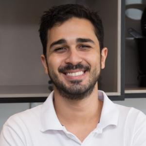 Adriano Sobral - Sobral Gastronomia