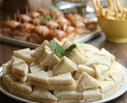 Sanduíches - Coffee Break - Sobral Gastronomia
