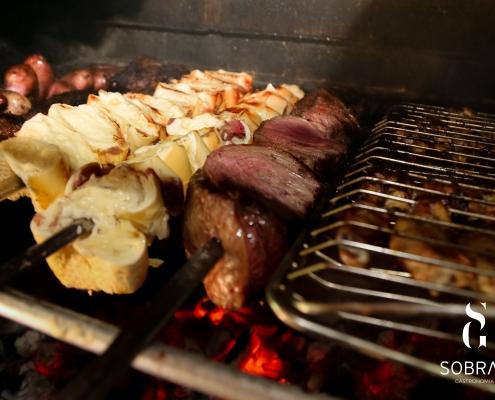Churrasco - Sobral Gastronomia 1274982147