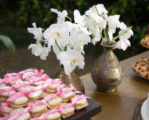 Decoração - Mesa de Casamento - Sobral Gastronomia 9312