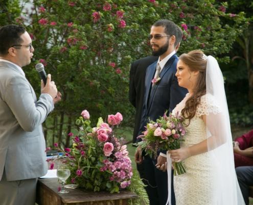 Evento - Casamento - Noivos - Sobral Gastronomia