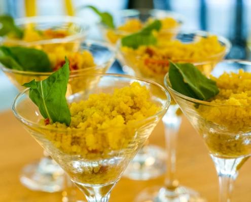 Cuscuz Marroquino - Sobral Gastronomia 80