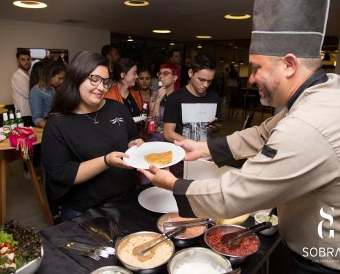 Buffet de Crepe - Sobral Gastronomia - 89141