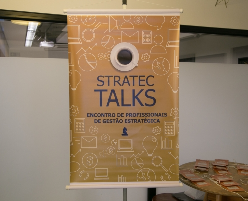 Evento - Stratec Talks - Sobral Gastronomia