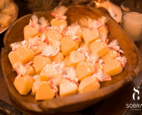 Doces para Casamento - Sobral Gastronomia 151213