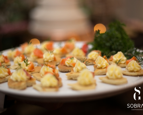 Coquetel Volante - Sobral Gastronomia - 3213214
