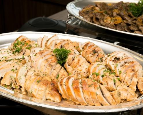 Buffet de Almoço - Sobral Gastronomia - 930129412
