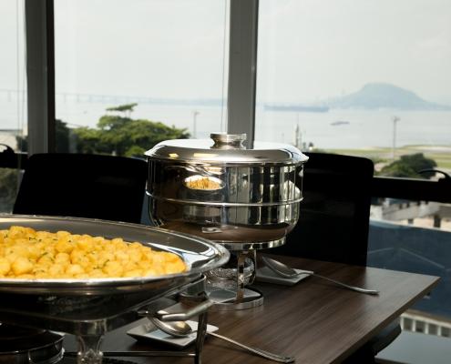 Buffet de Almoço - Sobral Gastronomia 98139218412