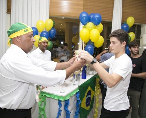 Sobral Gastronomia - Copa do Mundo - Evento