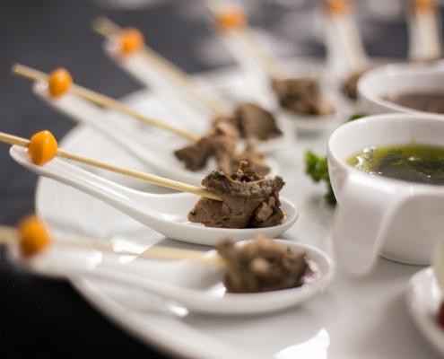 Coquetel Volante - Sobral Gastronomia 1