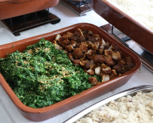 Buffet de Almoço - Sobral Gastronomia 986123987412
