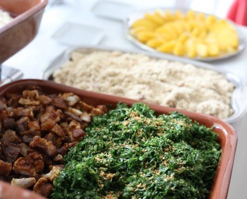 Buffet de Almoço - Sobral Gastronomia 97123124
