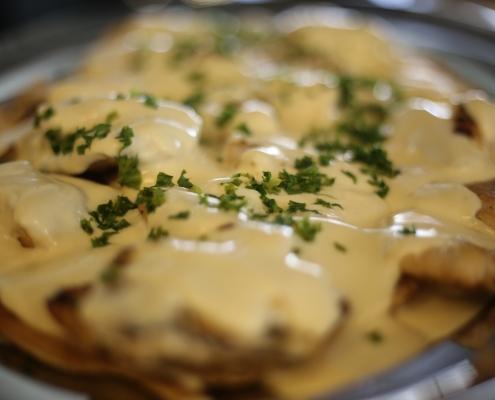 Buffet de Almoço - Sobral Gastronomia 123